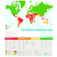 Abortion Laws Worldwide — Women on Web