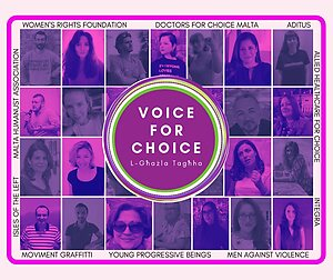 Voice for Choice