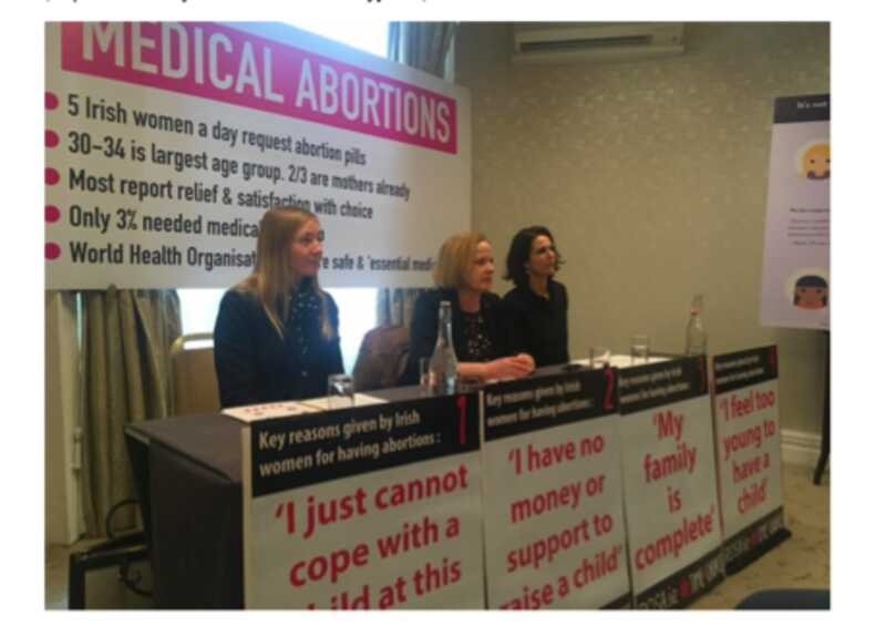 abortion conference ireland