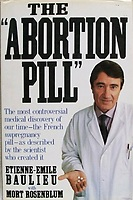 The Abortion Pill Book